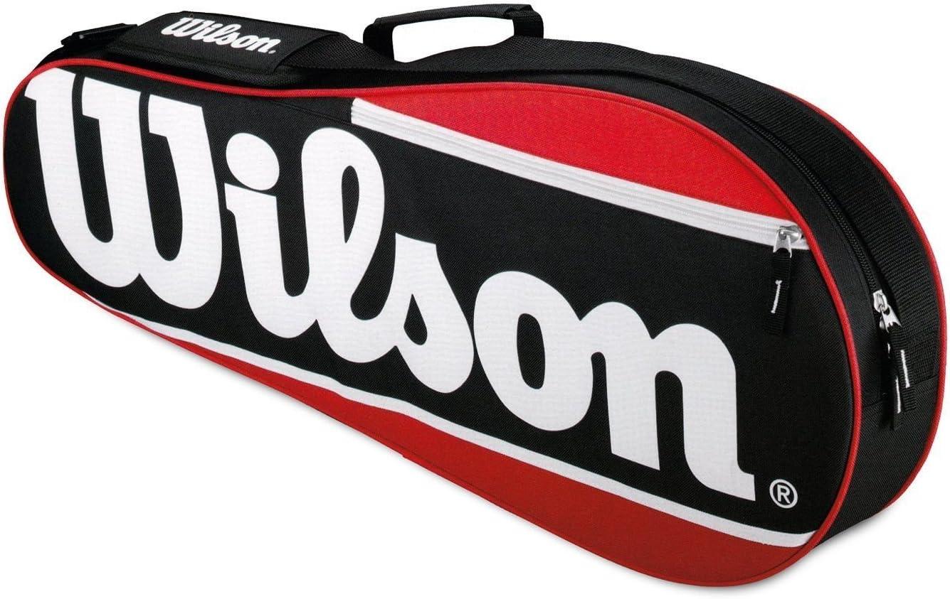 Wilsonテニス用具バッグ。