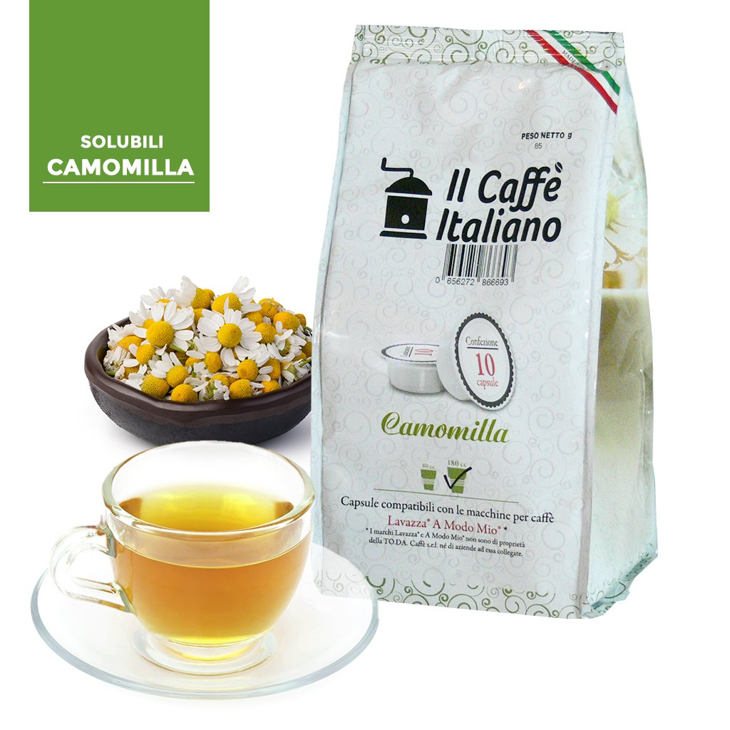 80 cápsulas de café compatibles A modo mio - Creme Brulèe - 80 Cápsulas compatible con maquinas A modo mio - Il Caffè italiano: Amazon.es: Alimentación y ...