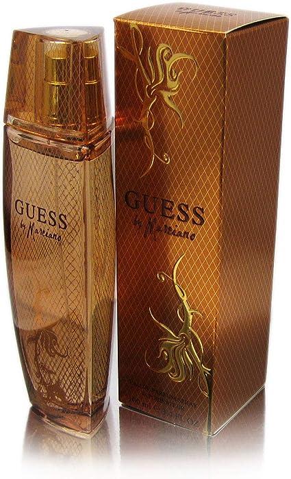 guess para mujer perfume