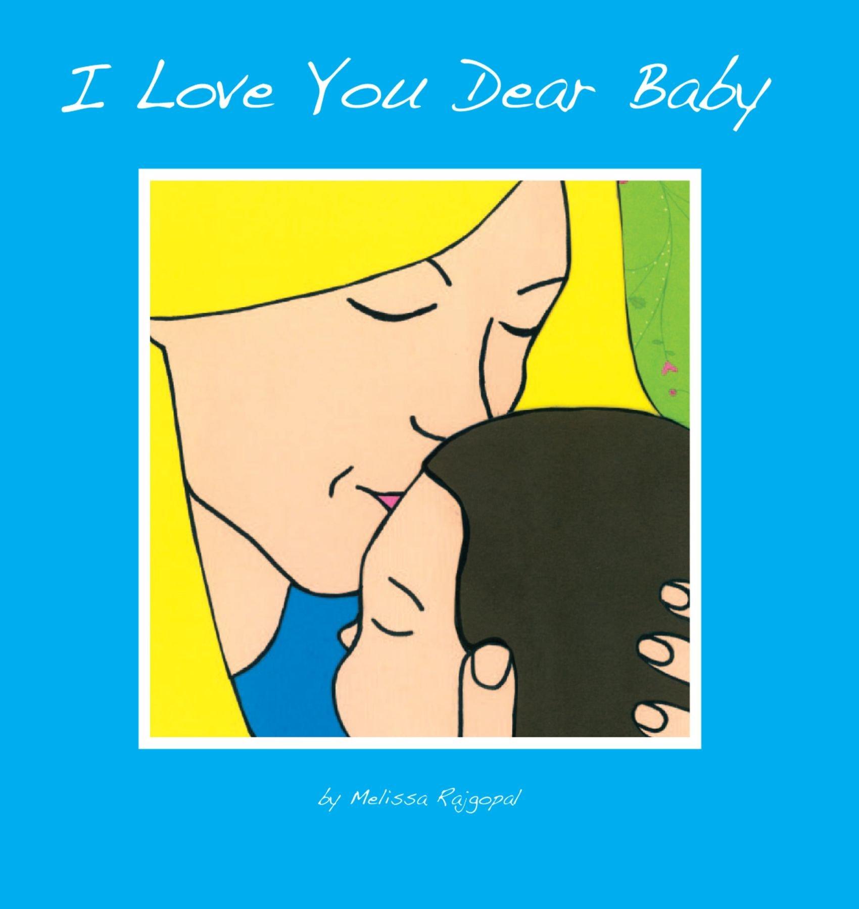 I Love You Dear Baby ebook
