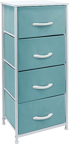 Sorbus Dresser Nightstand