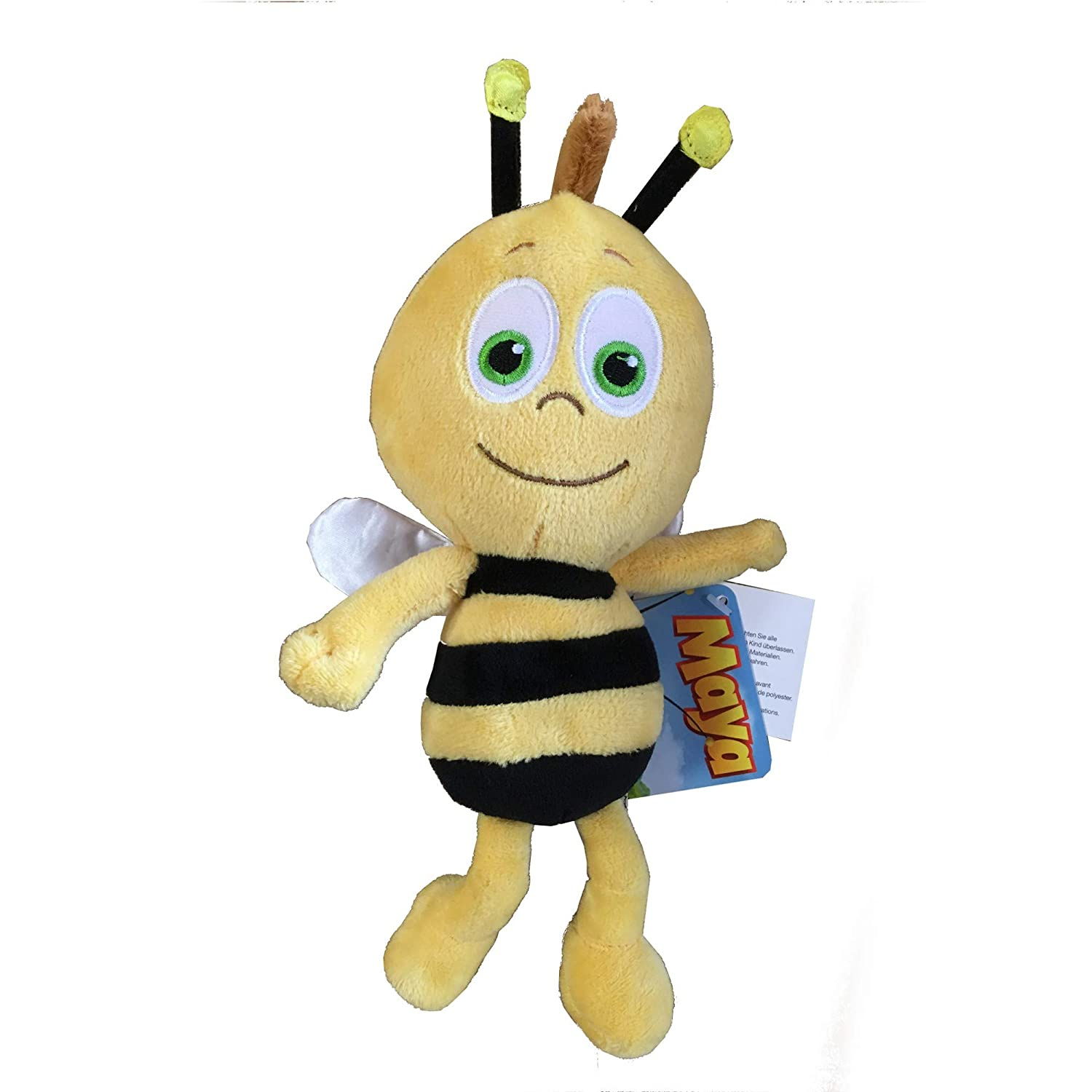 APE MAIA - Play By Play Peluche Plush WILLI Amigo Abeja Maya ...