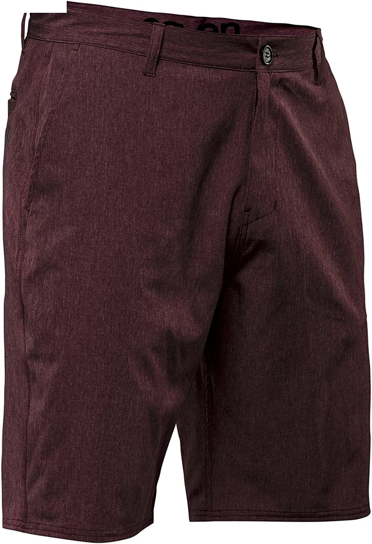 Seven Mens Hybrid Shorts