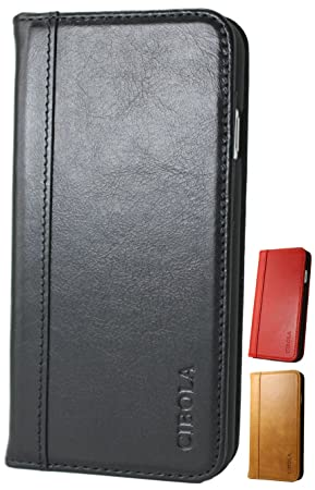 6ef96b3cdf CIBOLA 高級牛革 iPhone SE ケース / iPhone5s ケース / iPhone5 ケース 手帳型 本革