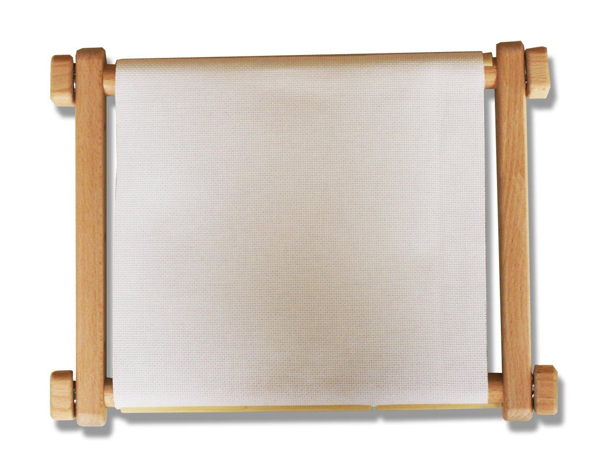 Luca-S LMC4056 Tapestry Frame with Beech Clips 40 x 56 Centimeters