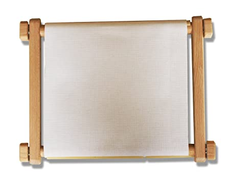 Luca-S LMC2024 Tapestry Frame with Beech Clips 20 x 24 Centimeters ...