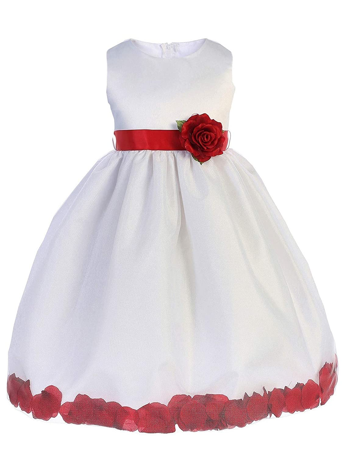 8fd800fbaff Bridesmaid Dresses In White And Red - Data Dynamic AG