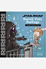 Star Wars: Search Your Feelings Kindle Edition