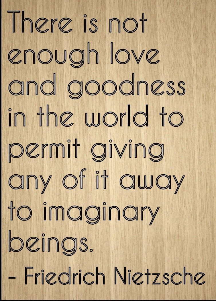 Amazon There Is Not Enough Love And Goodness In Quote By