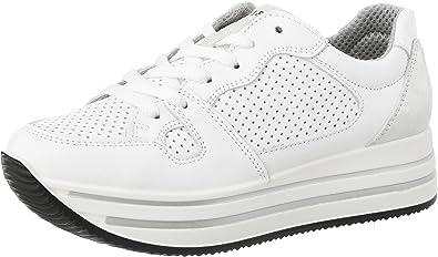 IGI\u0026Co Women's Low-Top Gymnastics Shoes