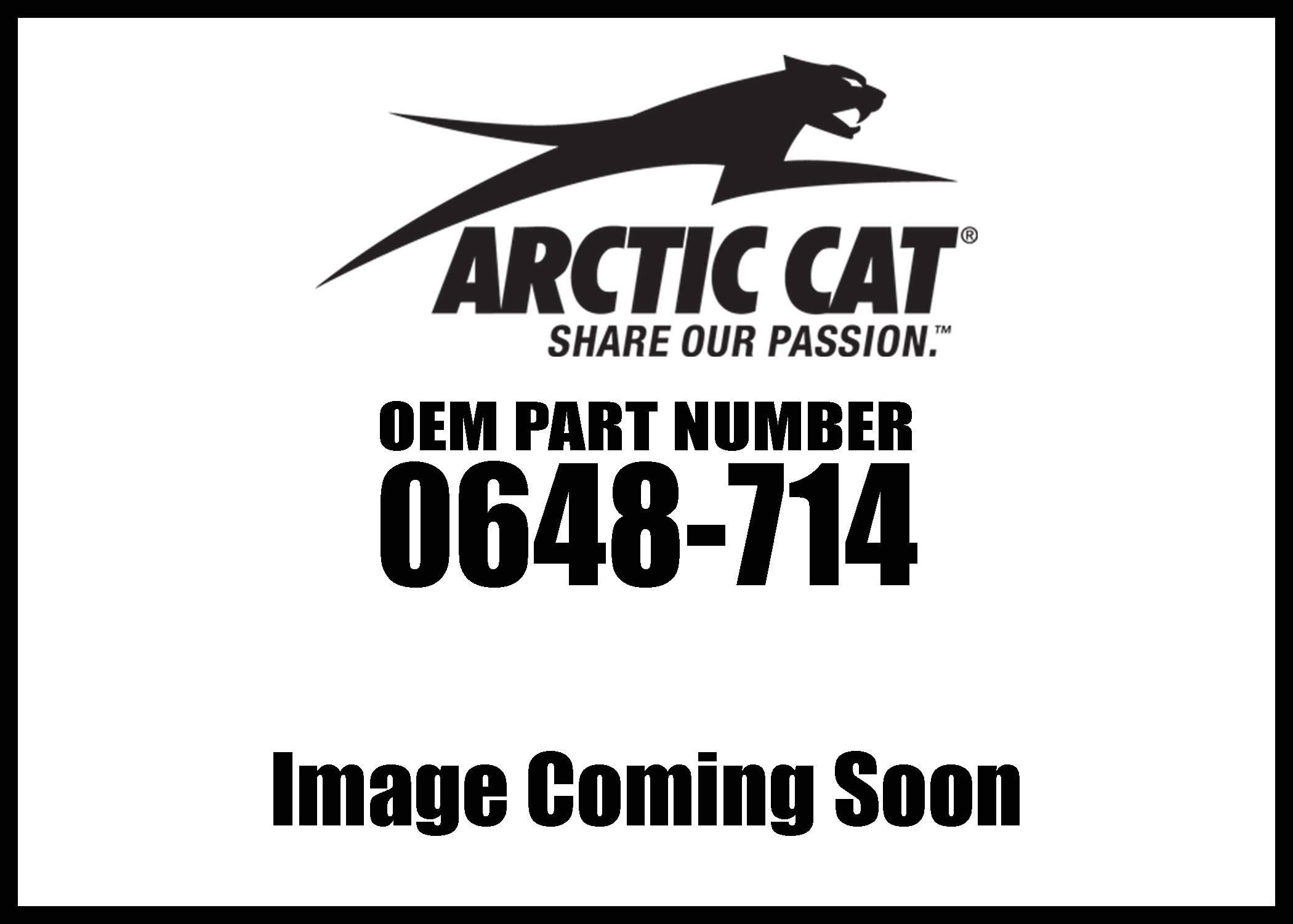 Arctic Cat 2004-2019 F570 Bearcat 570 Xt International Washer Driven 090 Thick 0648-714 New Oem