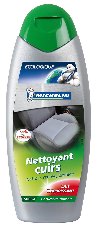Michelin 009296 É cologique Nettoyant Cuir, 500 ml IMPEX SAS 009296