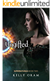 Ungifted (Supernaturals #2)
