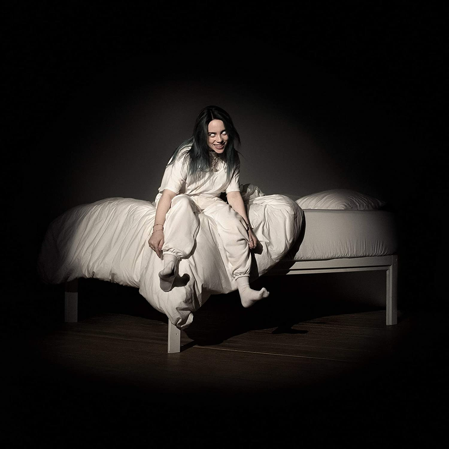 Buy Billie Eilish - When We All Fall Asleep, Where Do We Go New or Used via Amazon