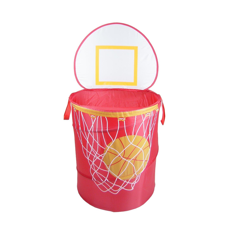 RedmonUSA Redmon for Kids Basketball Storage Bag, Bnavy 6085NV