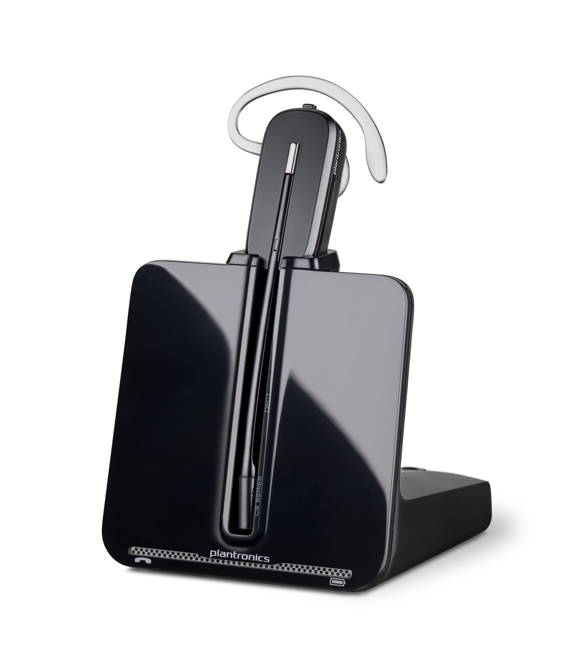 Plantronics Cs540 Office Wireless Headset With Handset Lifter 8