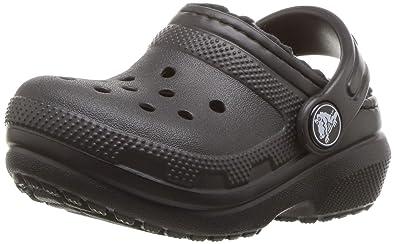 2d133098c Crocs Crocband Classic Lined Clog K