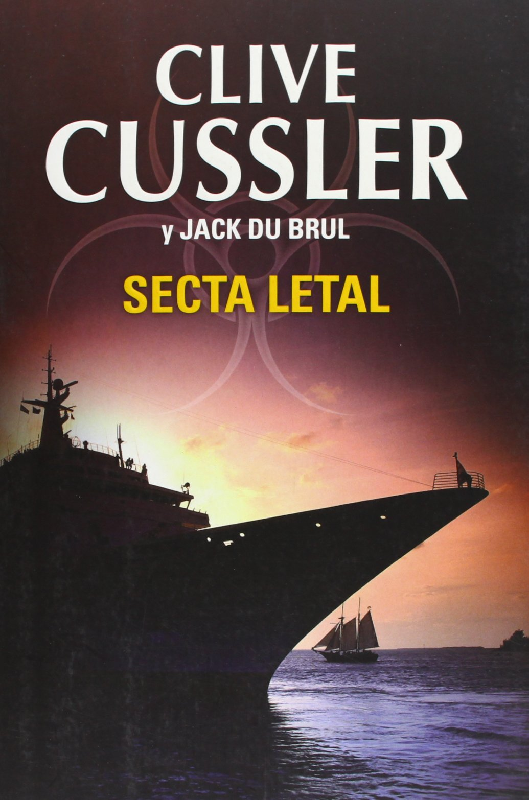 Download Secta letal / Plague Ship (Spanish Edition) pdf
