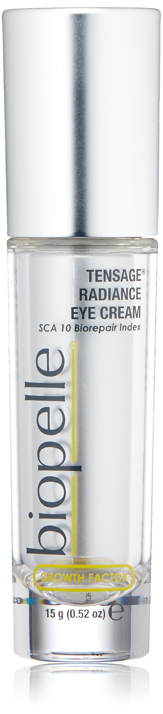 Biopelle Tensage Radiance Eye Cream, 0.52 oz.
