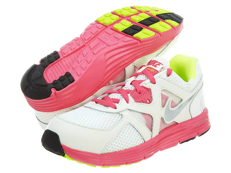 Nike Lunarglide 3 (PS) Little Kids 454574 Style  454574-100 Größe  3