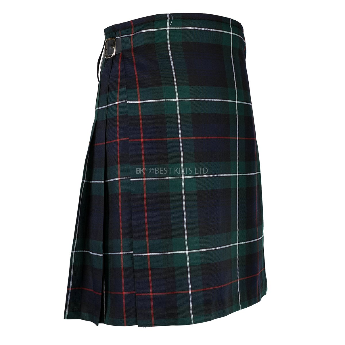 Best Kilts Men's Scottish 5 Yard Party Kilt Mackenzie (34''-36'') by Best Kilts (Image #1)