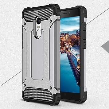 Anfire Funda Xiaomi Redmi Note 4 Carcasa Dura Case Alta ...
