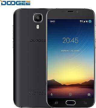 Móviles y Smartphones Libres, DOOGEE X9 Pro Android 6.0 Teléfono ...
