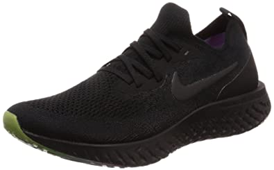 fd0a707cc00c Image Unavailable. Image not available for. Color  Nike Epic React Flyknit  Betrue - Ar3772-001 ...
