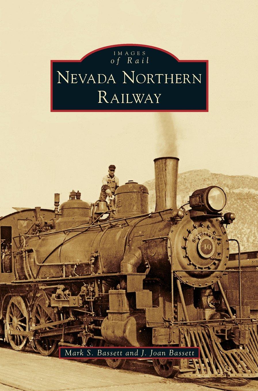 Nevada Northern Railway pdf epub