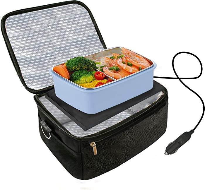The Best Battery Portable Food Warmer For Car