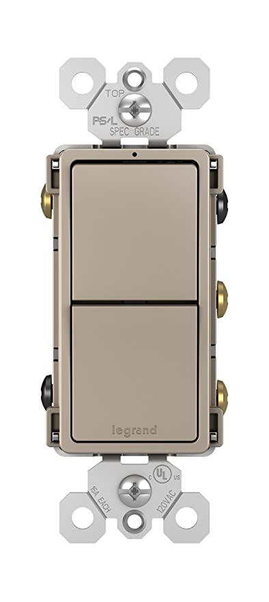 Wondrous Legrand Pass Seymour Radiant Rcd33Nicc6 Combination Switch 15A Wiring 101 Ivorowellnesstrialsorg
