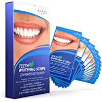 Anjou Teeth Whitening Strips