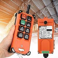 Accesorios de elevación, control remoto inalámbrico industrial Interruptor