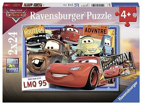 Ravensburger Puzzle 06120 & nbsp