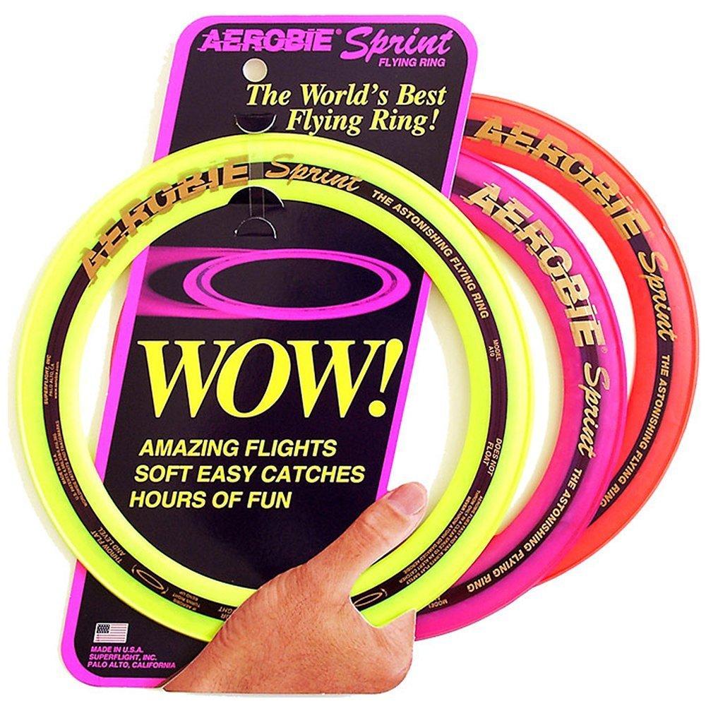 B00005BV0D Aerobie Sprint Ring 10`` (6044008) 71SI-zQOxCL