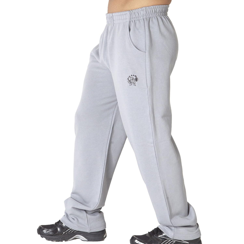 BIG SM EXTREME SPORTSWEAR Herren Sporthose Jogginghose Trainingshose Bodyhose 876