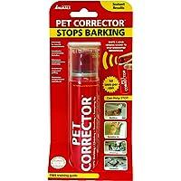 Company Of Animals Chien Pet Corrector 50 ml pour Interrompre les Comportements Indésirables