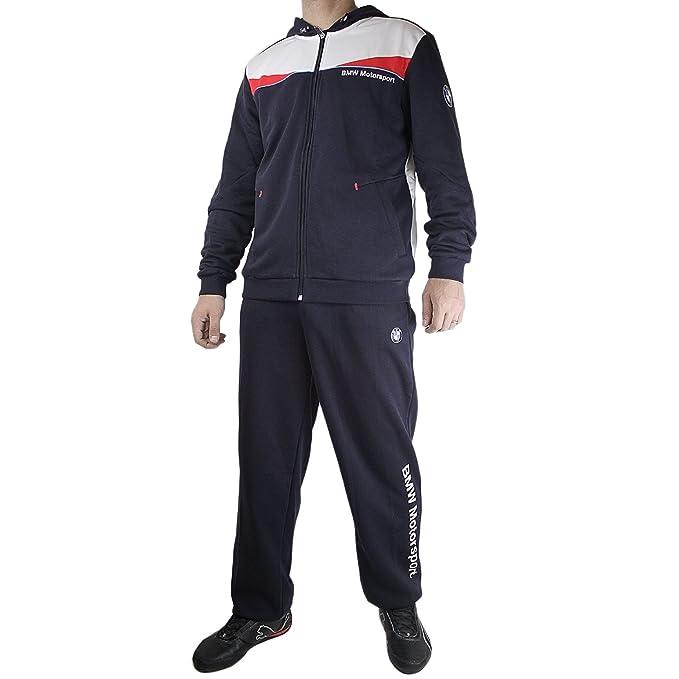 full zip l sweatsuit mens puma jacket bmw