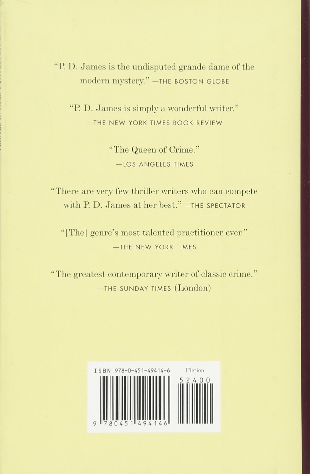 The Mistletoe Murder: And Other Stories: P D James: 9780451494146:  Amazon: Books