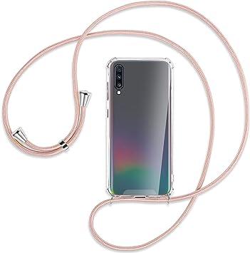 mtb More Energy® Collar Smartphone para Samsung Galaxy A70 (SM ...