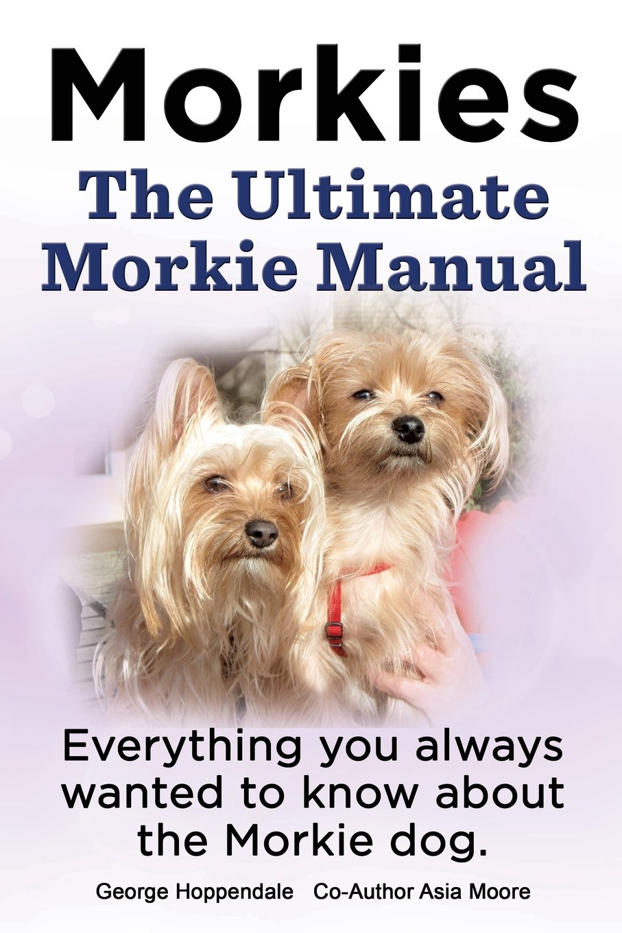 Morkies the ultimate morkie manual everything you always wanted morkies the ultimate morkie manual everything you always wanted to know about a morkie dog elliott lang george hoppendale asia moore 9781909151024 nvjuhfo Image collections