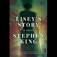 Lisey's Story: A Novel book cover