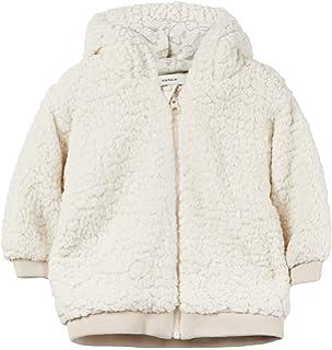 NAME IT Baby-M/ädchen Nbfmia Jacket Jacke