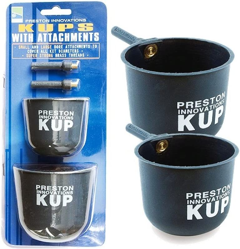 Preston Innovations Double Pole Cup