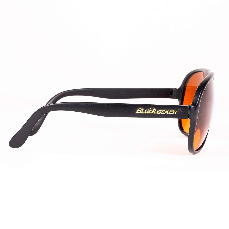 4b25d9830a7 Official BluBlocker Black Nylon Sunglasses  Amazon.ca  Jewelry
