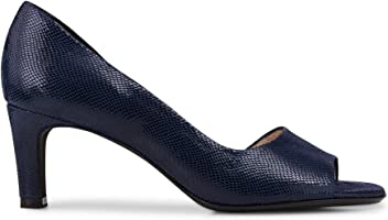 ffa3de24 Peter Kaiser Women's Beate Open Court Shoes 6 C (M) UK/ 8.5 B