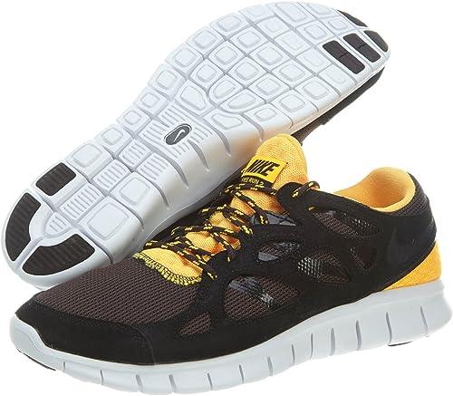 espalda Distribución ganso  Amazon.com | Nike Men's Free Run 2 | Road Running