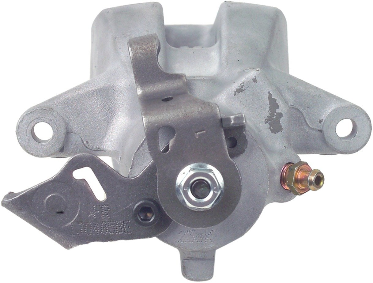 Cardone 19-2719 Remanufactured Import Friction Ready (Unloaded) Brake Caliper