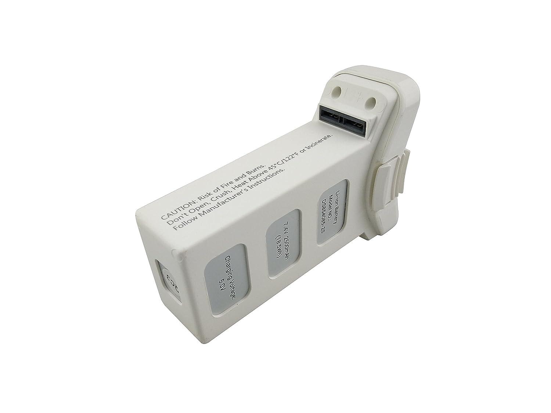 Fytoo 1pcs 7.4V 2500mah Lipo Batería para HS100 S70W HS100G MQ001 ...