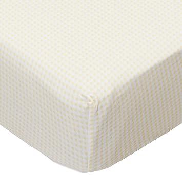 b65f8496fcf Amazon.com   SheetWorld Fitted 100% Cotton Jersey Playard Sheet Fits  BabyBjorn Travel Crib Light